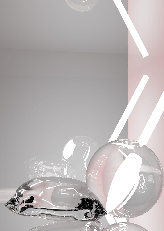 Lucy Hardcastle - Glow